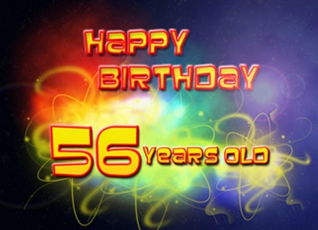 56-ти рожден ден, ТКД