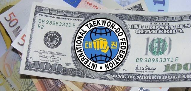 Бизнесът ITF – сертификати срещу USD или EURO