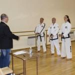 Инструктори от Евроатлас с нови данове