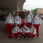 Българският отбор на Евро 2008