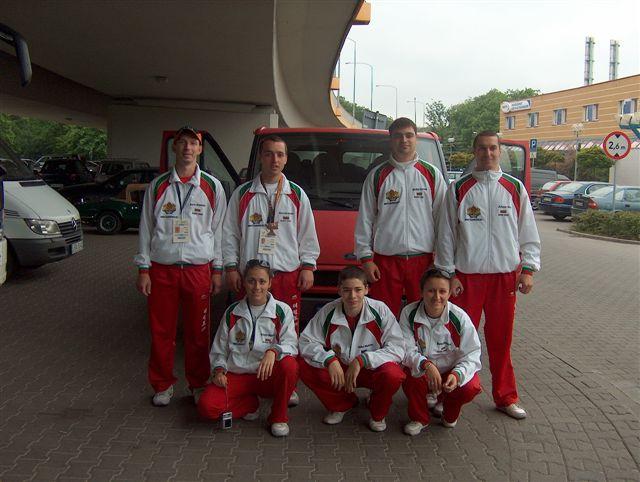 Евро 2008, Полша