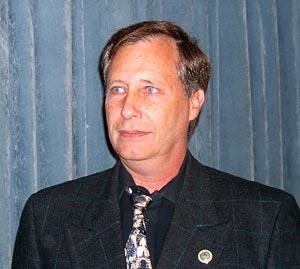 Интервю с вицепрезидента на ITF майстор Pablo Trajtenberg 2004