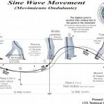 Sine vawe explanation by GM Trajtenberg /ITF-V/