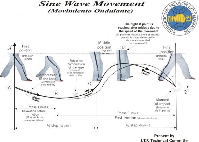 Обяснение на вълната от GM Trajtenberg ITF-V
