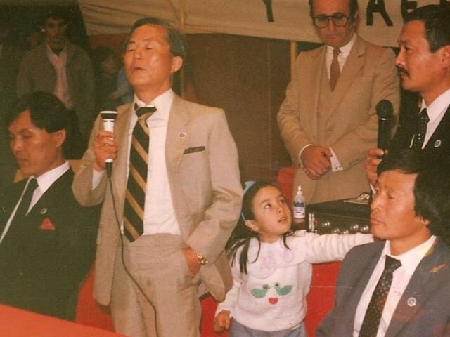 Честит рожден ден, Taekwon-Do! Честване на 56-та година на TKD