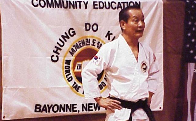 GM Sung Duk Son – пазителят на традициите