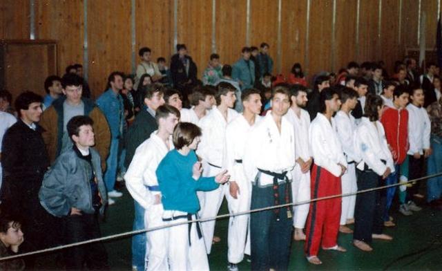 Черните колани по Таекуон-до в България 5 – как се става майстор?
